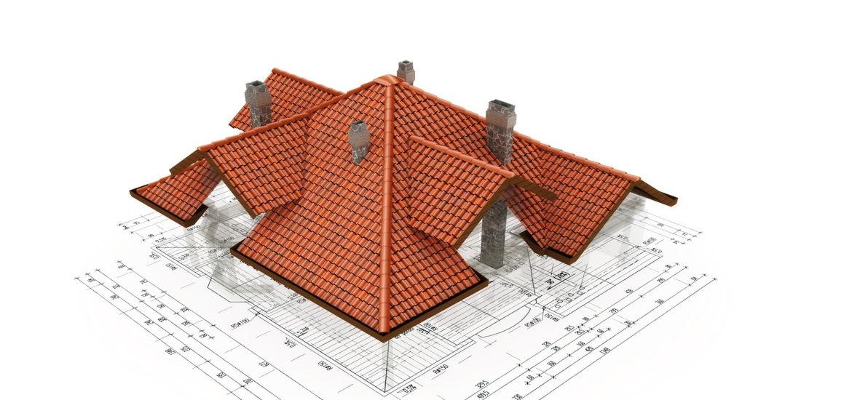 Dachziegelarten  Friedl Dachbau — Dacharbeiten
